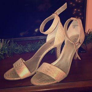 A.N.A heels